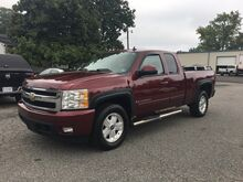 2008_Chevrolet_Silverado 1500_LTZ 4x4_ Richmond VA