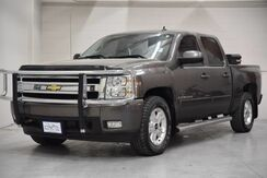 2008_Chevrolet_Silverado 1500_LTZ_ Englewood CO