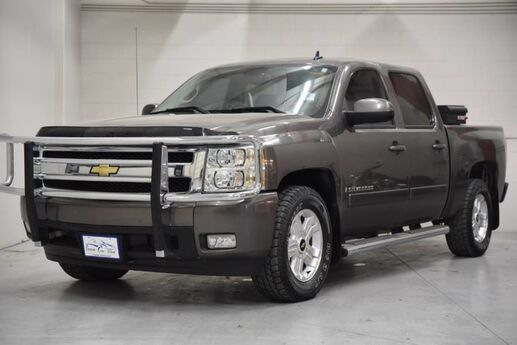 2008 Chevrolet Silverado 1500 LTZ Englewood CO
