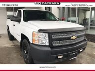 2008 Chevrolet Silverado 1500 Work Truck Watertown NY
