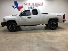 Chevrolet Silverado 2500HD 2008 2500 Diesel 4WD Ranch Hand Brand New 35 Tires Gear Alloys 2008