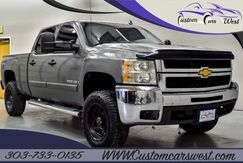 2008_Chevrolet_Silverado 2500HD_LT w/1LT_ Englewood CO