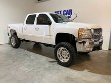 2008_Chevrolet_Silverado 2500HD_LT w/2LT_ Houston TX