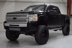 2008_Chevrolet_Silverado 2500HD_LTZ_ Englewood CO