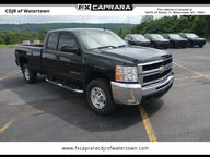 2008 Chevrolet Silverado 2500HD LTZ Watertown NY