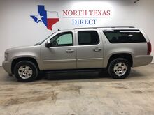 2008_Chevrolet_Suburban_2008 LT w/3LT Leather 4WD Aux Cord 3rd Row_ Mansfield TX