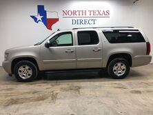 Chevrolet Suburban 2008 LT w/3LT Leather 4WD Aux Cord 3rd Row 2008
