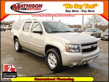 2008_Chevrolet_Suburban_LT 1500_ Clearwater MN