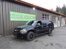 2008_Chevrolet_Suburban_LTZ 1500 4WD_ Spokane Valley WA