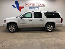 2008_Chevrolet_Suburban_LTZ 4WD GPS Navi Camera TV DVD Sunroof Back Up Camera_ Mansfield TX