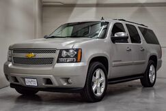 2008_Chevrolet_Suburban_LTZ_ Englewood CO
