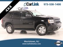 2008_Chevrolet_Tahoe_LS_ Morristown NJ