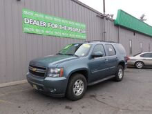 2008_Chevrolet_Tahoe_LT1 4WD_ Spokane Valley WA