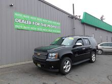 2008_Chevrolet_Tahoe_LTZ 4WD_ Spokane Valley WA