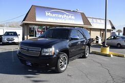 2008_Chevrolet_Tahoe_LTZ_ Murray UT