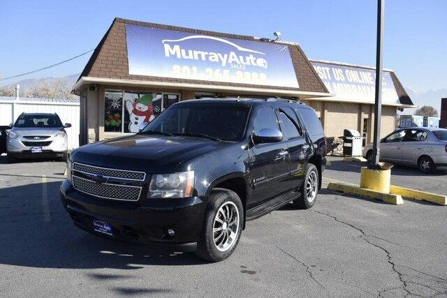 2008 Chevrolet Tahoe LTZ Murray UT