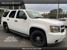 2008_Chevrolet_Tahoe Police__ Raleigh NC