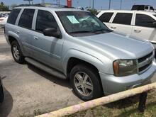 2008_Chevrolet_Trail Blazer_LT w/2LT_ Houston TX
