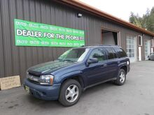 2008_Chevrolet_TrailBlazer_-_ Spokane Valley WA