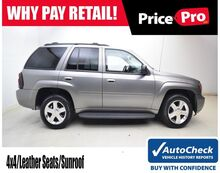 2008_Chevrolet_TrailBlazer_4WD LT w/Leather & Sunroof_ Maumee OH