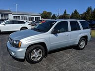 2008 Chevrolet TrailBlazer LT w/1LT Bloomington IN