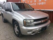 2008_Chevrolet_TrailBlazer_LT1 4WD_ Spokane WA