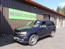 2008_Chevrolet_TrailBlazer_LT2 4WD_ Spokane Valley WA