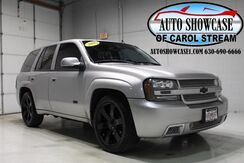 2008_Chevrolet_TrailBlazer_SS AWD_ Carol Stream IL
