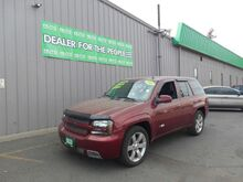 2008_Chevrolet_Trailblazer_SS1 AWD_ Spokane Valley WA