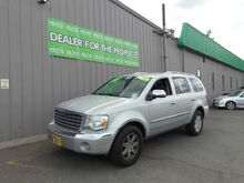 2008_Chrysler_Aspen_Limited 4WD_ Spokane Valley WA