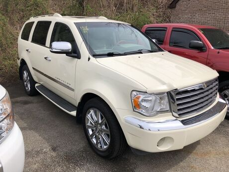 2008 Chrysler Aspen Limited North Versailles PA