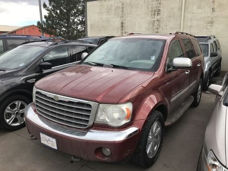 2008 Chrysler Aspen Limited Englewood CO