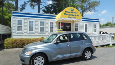 2008_Chrysler_PT Cruiser__ Wilmington NC