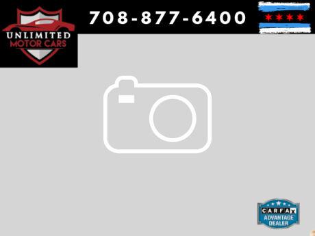 2008 Chrysler PT Cruiser Limited Bridgeview IL