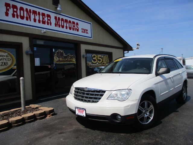 2008 Chrysler Pacifica Touring AWD Middletown OH