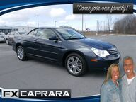 2008 Chrysler Sebring Limited Watertown NY