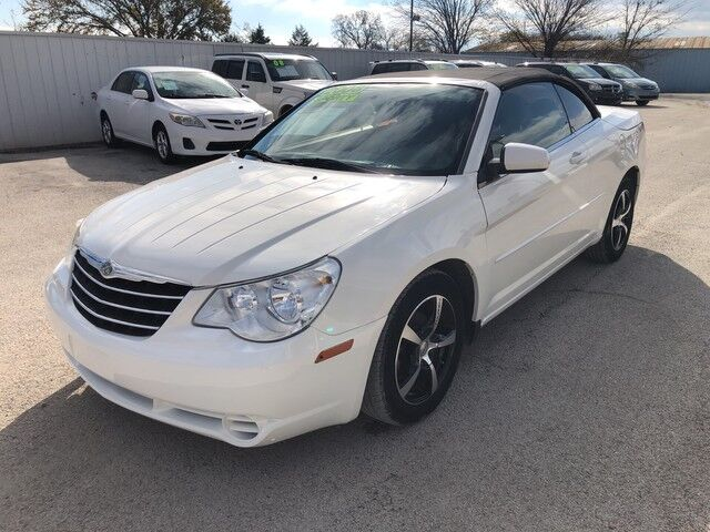 2008 Chrysler Sebring Touring Gainesville Tx