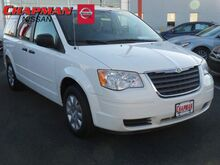 2008_Chrysler_Town & Country_LX_  PA