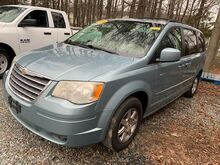 2008_Chrysler_Town & Country_LX_ Charlotte NC