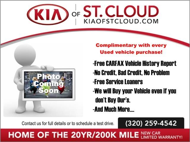 2008 Chrysler Town & Country LX St. Cloud MN