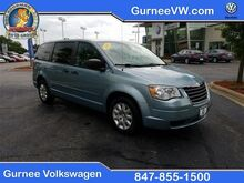2008_Chrysler_Town & Country_LX_ Gurnee IL