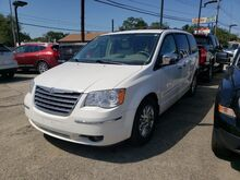 2008_Chrysler_Town & Country_Limited_ North Versailles PA