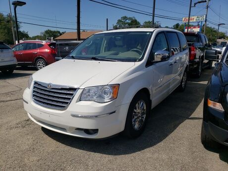 2008 Chrysler Town & Country Limited North Versailles PA