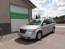 2008_Chrysler_Town & Country_Limited_ Spokane Valley WA