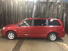 2008_Chrysler_Town & Country_Touring_ Chicago IL