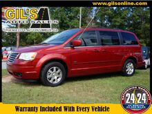 2008_Chrysler_Town & Country_Touring_ Columbus GA