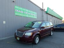 2008_Chrysler_Town & Country_Touring_ Spokane Valley WA