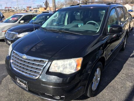 2008 Chrysler Town & Country Touring Springfield IL