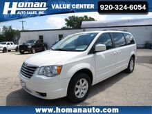 2008 Chrysler Town & Country Touring Waupun WI
