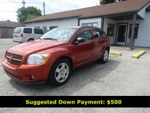 2008_DODGE_CALIBER SXT__ Bay City MI